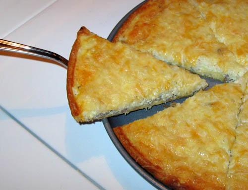 Breakfast pizza magnolia springs magnolia springs bed and breakfast food recipes breakfast pizza forumfinder Images