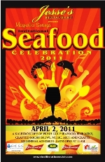 Mag Spgs Seafood Festival