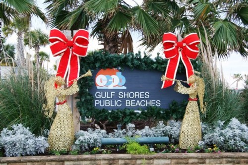 Gulf Shores Christmas