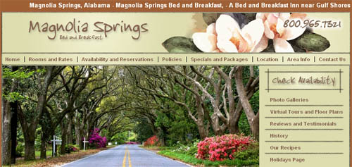 magnolia springs old website