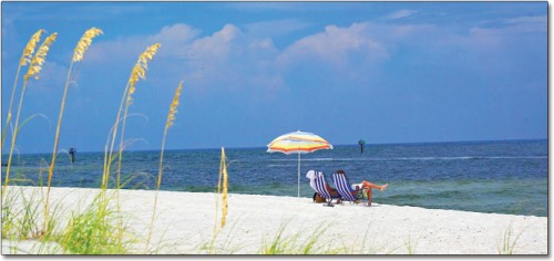 Courtesy Alabama Gulf Coast Convention Visitors Bureau