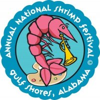 National Annual Shrimp Festival Gulf Shores