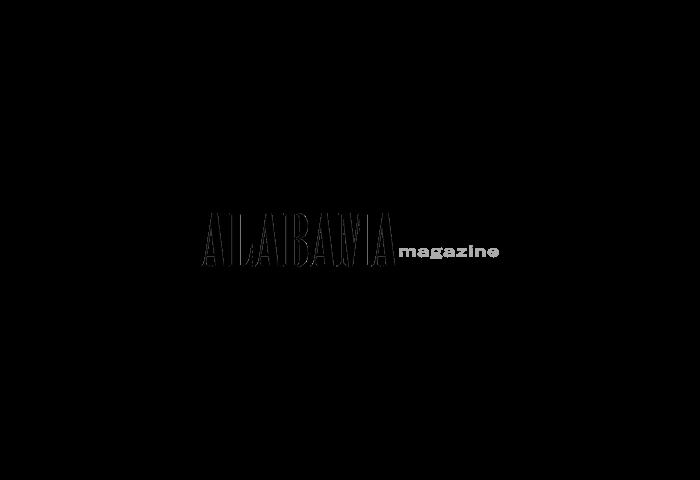 Alabama Magazine logo