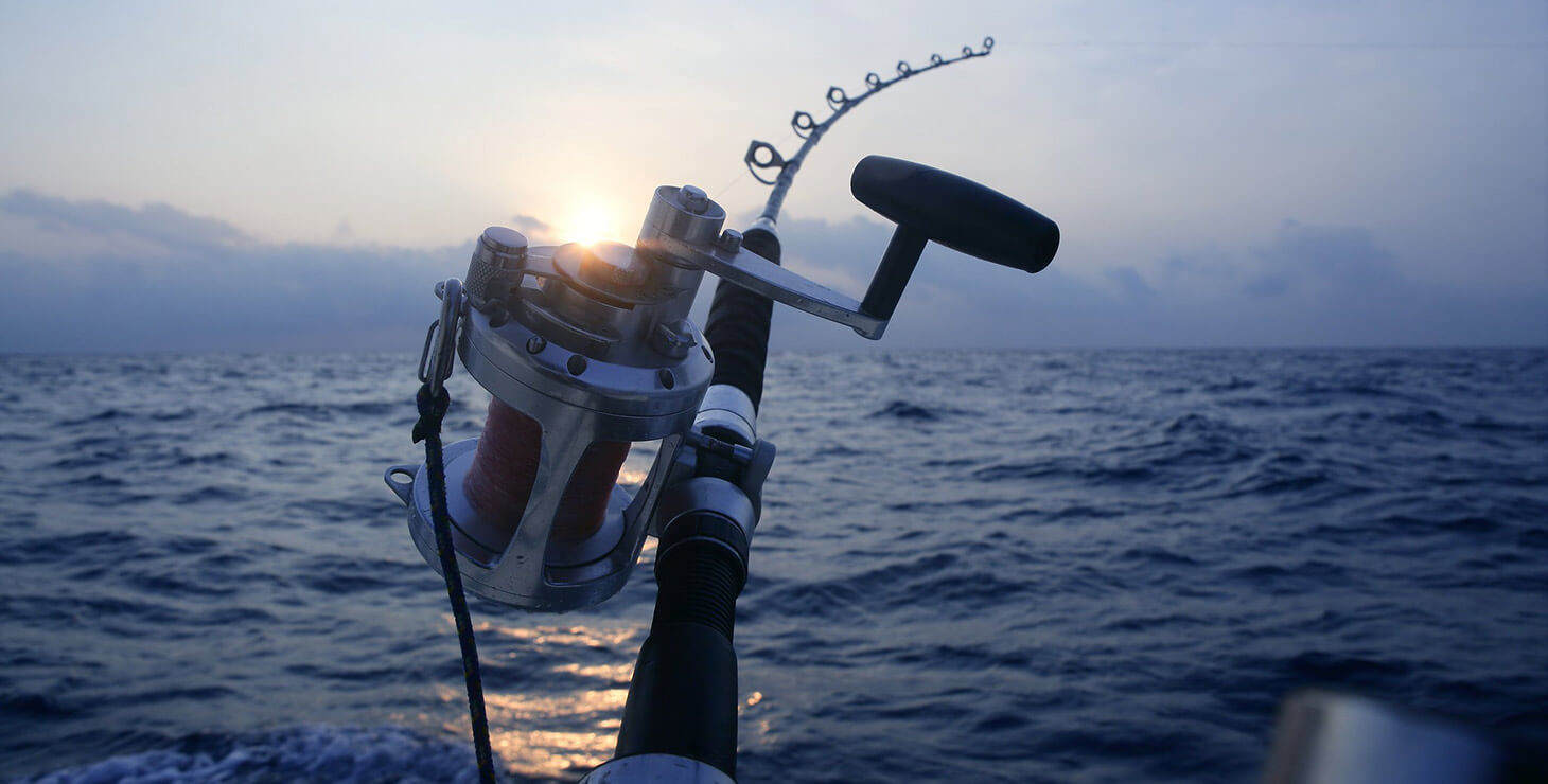 World-Class Fishing in Gulf Shores