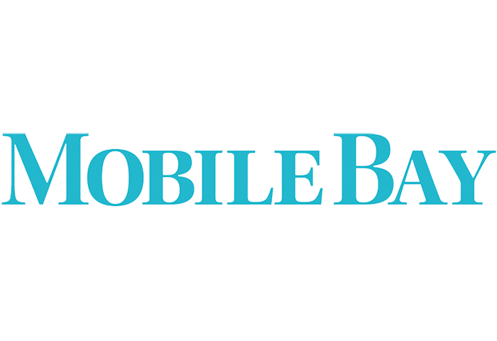 Mobile Bay logo