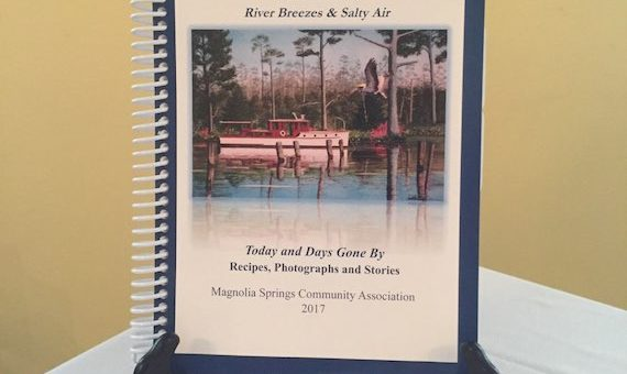 Magnolia Springs Cookbook