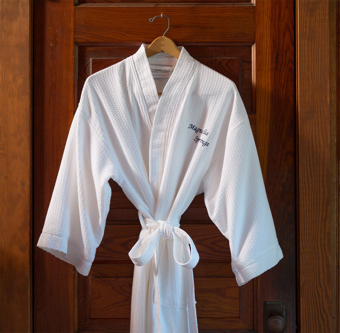 Magnolia Springs Robe