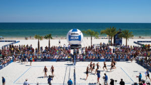 National Collegiate Beach Volleyball Championship