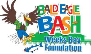 Weeks Bay Foundation Bald Eagle Bash