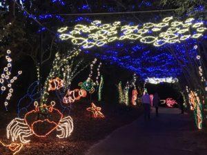Bellingrath Gardens & Home Magic Christmas in Light