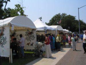 Annual Fairhope Arts & Crafts Festival