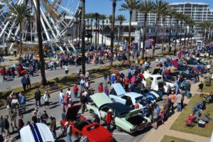 Gulf Shores car show